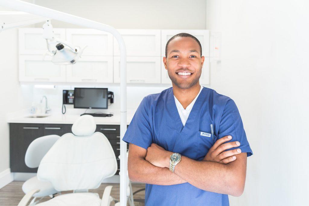 dental hygienist for orthodontist